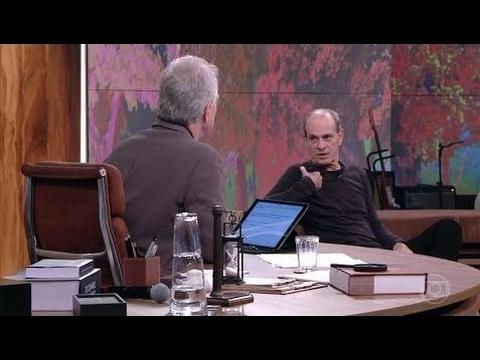 Conversa com Bial | Entrevista com Ney Matogrosso HD