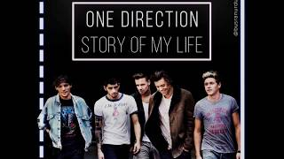 One Direction - Story Of My life (cover by Büşra Nur Duman)