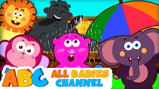 Rain Rain Go Away & Many More Kids Songs   Popular Nursery Rhymes Collection for Children