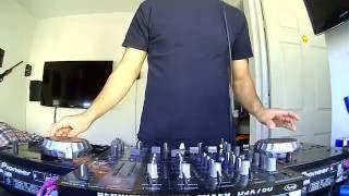 Techno-Tech-House BedRoom [001] @ Alan Sevilla