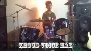 aiy-(wezaa) ຝັນ-(dream) cover by khoud voice max