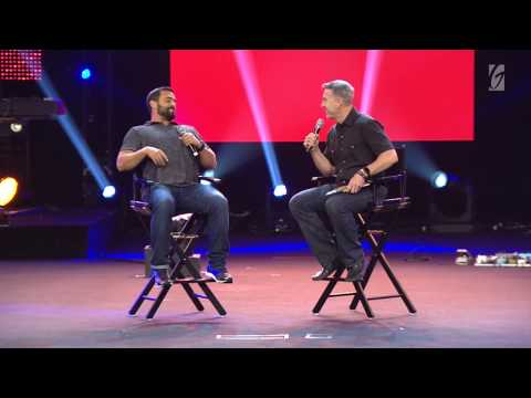 Chad Williams | Mens Summit 2017 | Conference 1