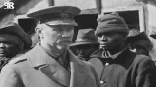 South Africa in WWI (Suid Afrika in die Eerste Wêreldoorlog): Jan Smuts vs Paul von Lettow Vorbeck