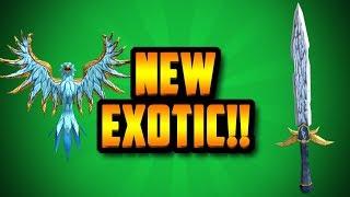 [INSANE] BRAND NEW FRIGID BUNDLE!!! (ROBLOX ASSASSIN)