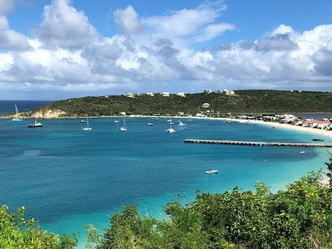 How we spend our vacation time in Anguilla