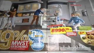 Германия:Цены на кухни и всё для них Часть 2(, 2016-03-08T07:59:06.000Z)