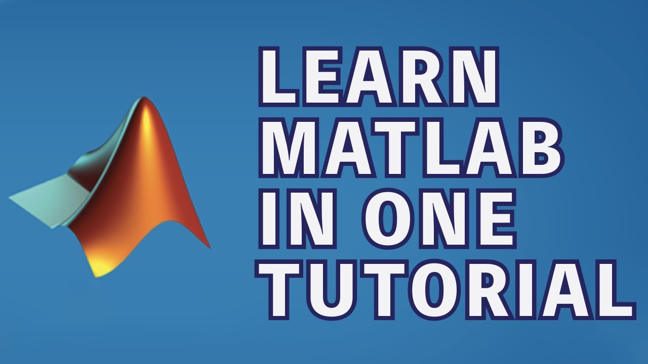 Download MATLAB Tutorial