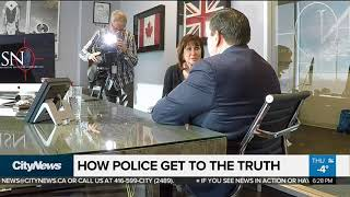 City News: How police get to the truth