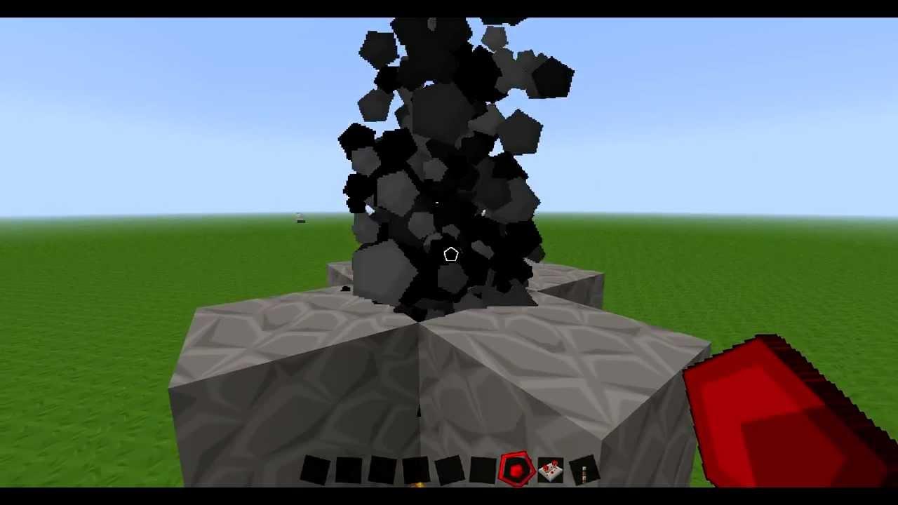 Minecraft Rauchmaschine Ohne Mod YouTube - Minecraft aubergewohnliche hauser