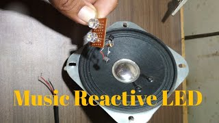 Download How To Make Music Reactive Led S Using Npn