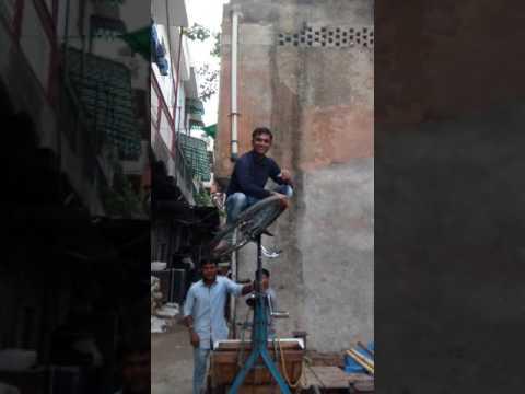 Rikswan PR stunt