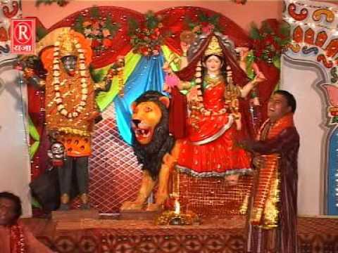 HIT NAVRATRI BHAJAN  II Ram Avtar Sharma