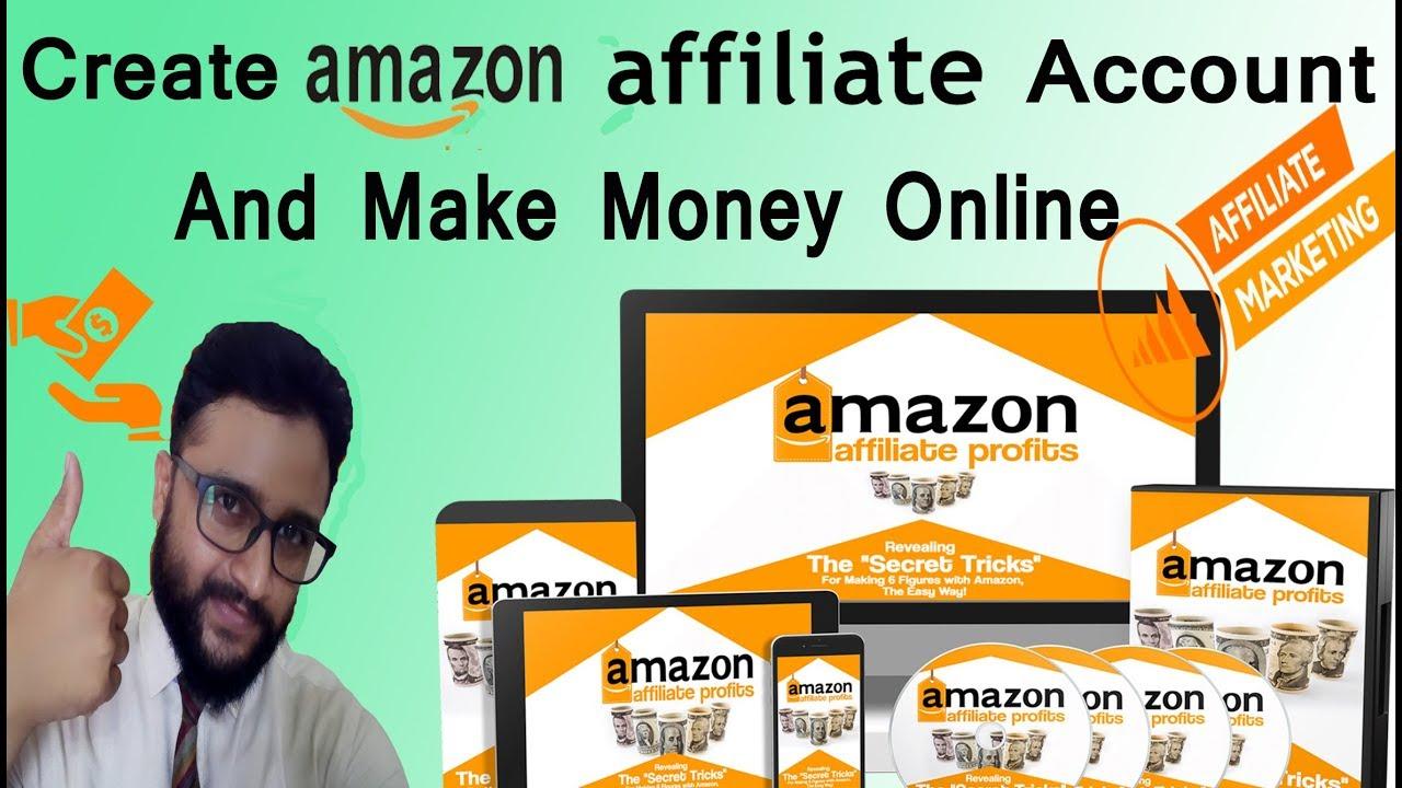 how to make money on amazon affiliates