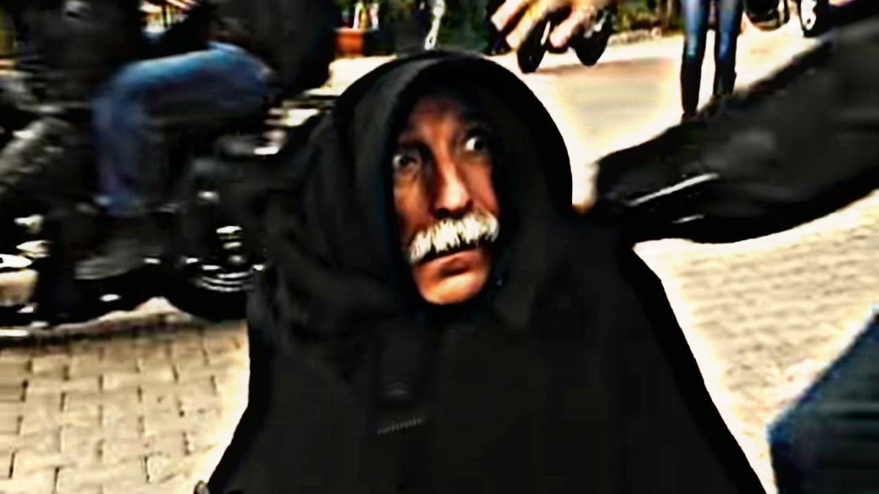 Usman Aga Metalcilerden Fena Dayak Yedi | Full Çınar Kurtardı | 141. Bölüm