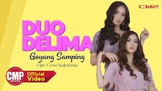 Duo Delima - Goyang Samping ft. Cevin Syahailatua