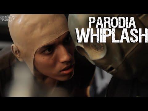 PARODIA WHIPLASH | Lumiere reviews