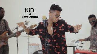 KiDi x Viva Band - Odo (Live Band Rendition)