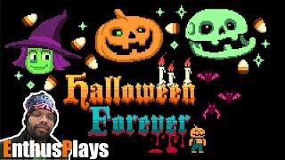 Halloween Forever (PS4) - EnthusPlays #HalloweenForever #PoppyWorks