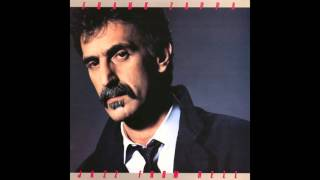 Jazz from hell - Frank Zappa