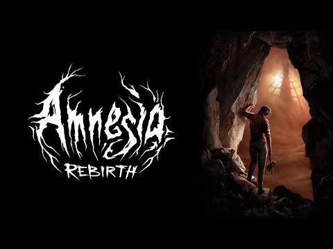 Amnesia: Rebirth - Release Date Reveal Trailer