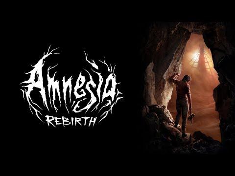 Новий трейлер і дата виходу Amnesia: Rebirth