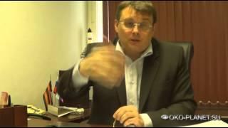 Россия и кризис современного миропорядка - Интервью Евгения Федорова Порталу ОКО ПЛАНЕТЫ