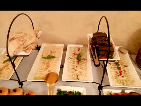 Abu Dhabi -- Mina Zayed - beside fish market - Tel 026440889