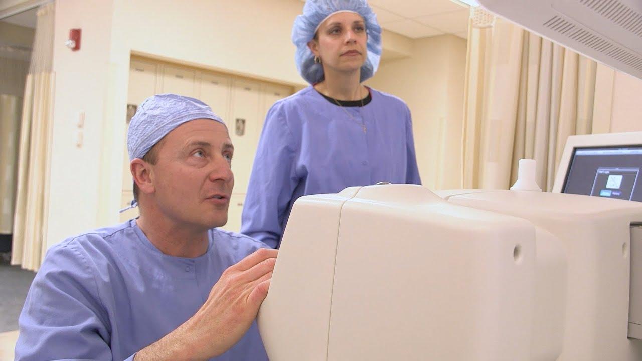 Cataracts Fischer Laser Eye Center