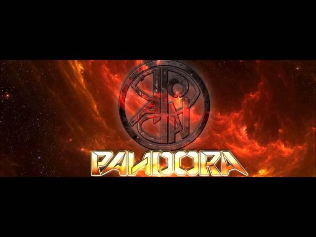 PANDORA - ROCKSTAR