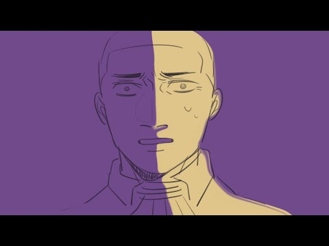 The Room Where It Happens | Hamilton Animatic - HuangHYing