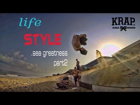 """Life style """"sea greatness"""" PART.2"""