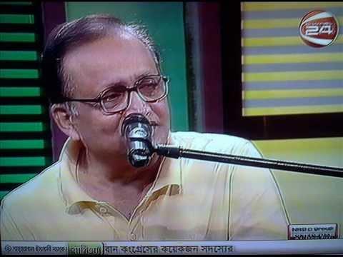 Bidayer mala chire fele esho - Shawkat Hayat Khan (Singerbd)