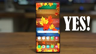 Samsung Galaxy S20 (S11) - GOOD NEWS EVERYONE!