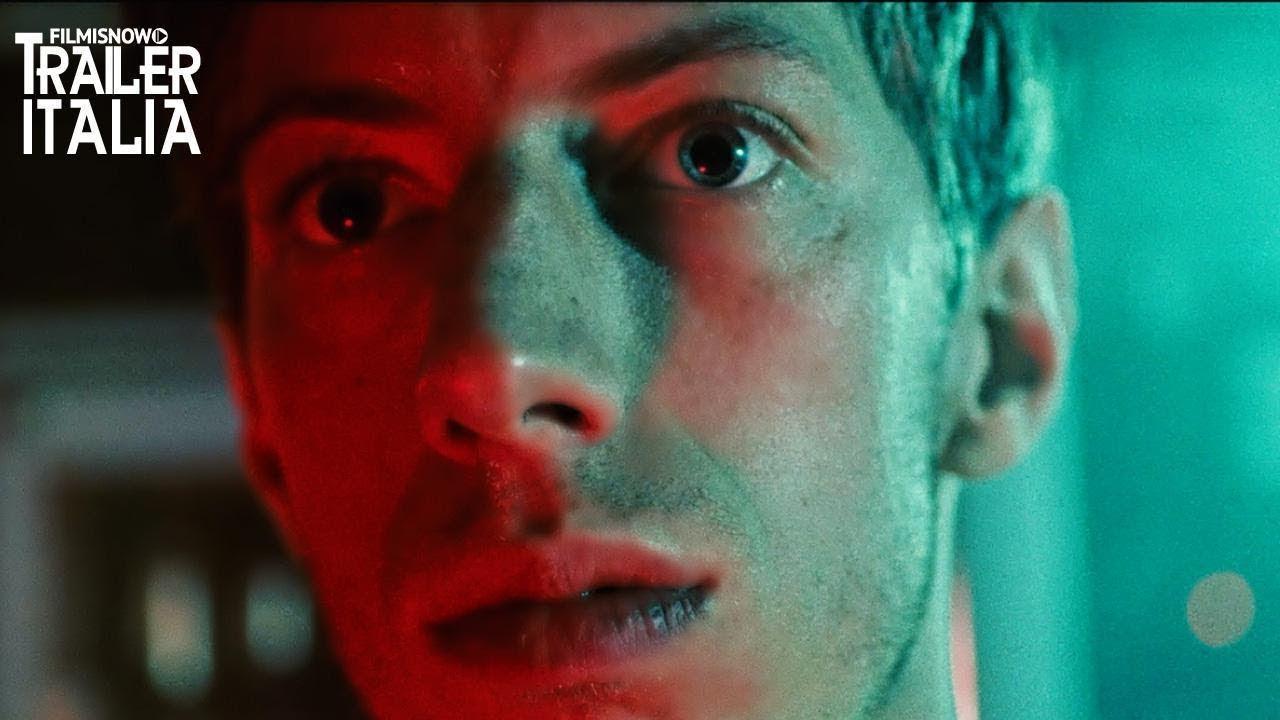 NOI SIAMO LA MAREA   Trailer ESCLUSIVO in Italiano - Sebastian Hilger
