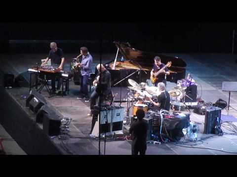 Chick Corea LIVE in Belgrade