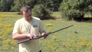 "1939 Winchester Model 62 ""Gallery Gun"""