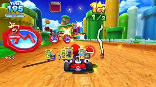 Download How To Play Mario Kart Gp Dx On Pc W Teknoparrot MP3, MKV