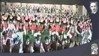 20 години обучение по хореография в СОУ