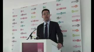 Learning Revolution - Andy Burnham speech