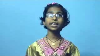 poonthenaruvi (malayalam song) -sandhra
