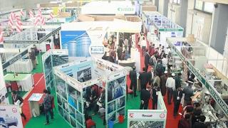 7th Agro Tech Bangladesh Exhibition