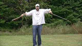 ORVIS Fly Casting Lessons Making a Roll Cast