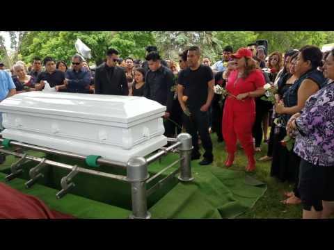 Cuando  Muere una dama Jenni Rivera