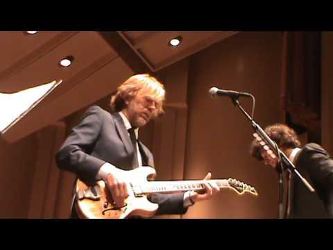 Trey Anastasio W/Oregon symphony