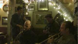 """WAY DOWN YONDER IN NEW ORLEANS"": THE EARREGULARS (Jan. 16, 2011)"