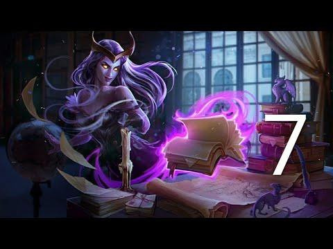 The Secret Order 7: Shadow Breach - Part 7 |