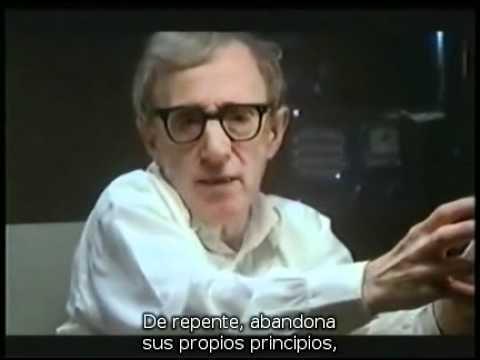 "Woody Allen: A Life in Film- Woody habla sobre ""Zelig"" (v.o.s.e.)"