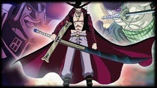 Mögliche Besitzer der 12 Drachenschwerter l Shiryuu und Greenbull? l One Piece Theorie