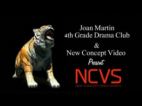 Joan Martin Elementary School (Jungle Book)