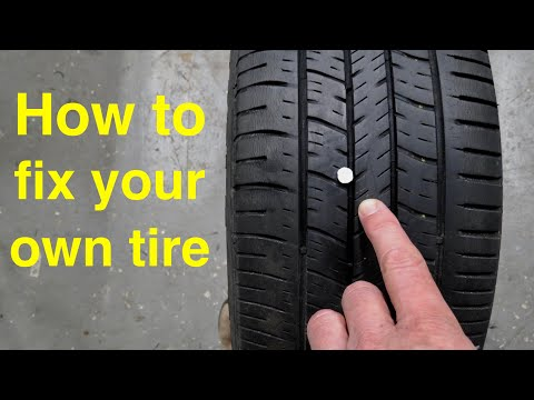 how-to-●-fix-a-flat-tire-yourself